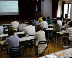 資格の大原-札幌校様 社会保険労務士開業セミナー